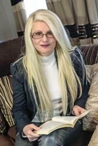 Dr Sylvia Buet